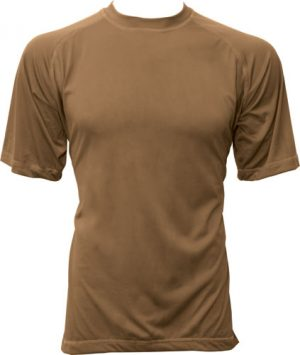 Beyond – Layer 1A Combat Uniform Short Sleeve Crew Silk Weight Shirt