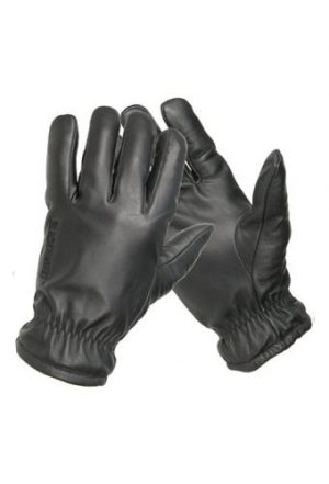 BlackHawk – Men's Extended Cuff Cut-Resistant Search Gloves With Spectra Guard Liner