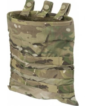 GI Eagle Industries – Molle Multi Purpose Roll Up Dump Pouch