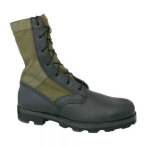 Altama Jungle Boots – Model 8852 – Panama Sole