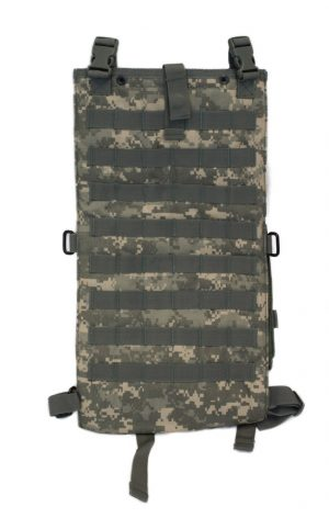 GCS Military 3L Hydration Carrier