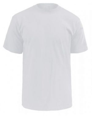GI IRR Short Sleeve T-Shirt – White