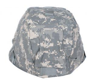 GI Mich Helmet Cover