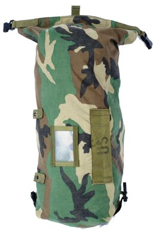 GI NBC Chemical Stuffsack