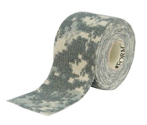 GI Self Stick Gun Wrap – ACU