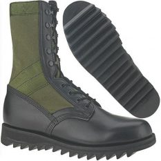 Altama Jungle Boots – Ripple Sole