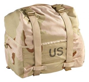 GI Molle Sleep System Carrier