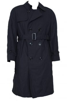 GI Army All Weather Coat – Woman's