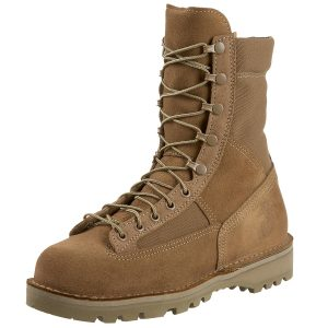 Danner – 26005 – USMC Goretex Waterproof 8 Inch Boot With Globe & Anchor Emblem