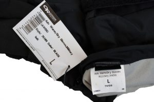Outdoor Research Men's Advanced Warm/Dry Gloves