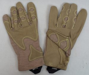 Outdoor Research Men's Overlord Short Gloves