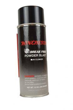 Break Free Powder Blast Gun Cleaner – 12 oz.