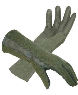 Hatch – Nomex Flight Gloves