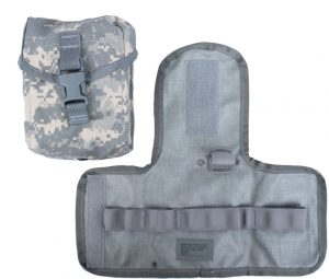 GI IFAK – Improved First Aid Kit Pouch – ACU + Foliage Insert