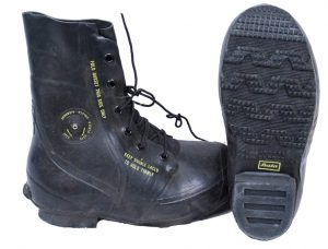 GI Mickey Mouse Boots