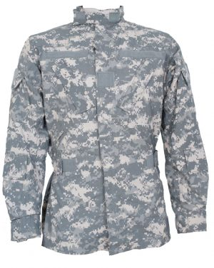 GI A2CU Air Force Shirt