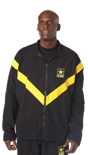 GI U.S. Army New Issue PT Jacket
