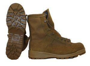 GI Bates – USMC Marine ICB Goretex Temperate Weather Boots