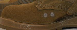 GI Bates – USMC Marine Hot Weather Boots – Vibram Sole