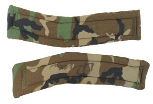 GI Set Of Alice Straps (Pad Only No Tails No Top Strap)