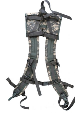 GI Molle Shoulder Straps