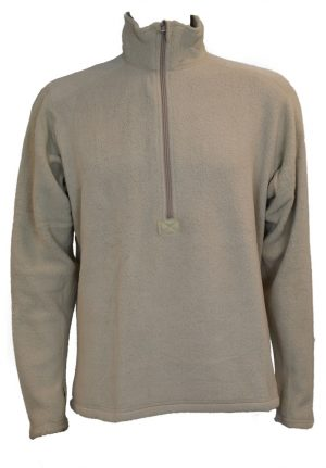 Research & Development – Level 2 Heavy Fleece Long Sleeve Top
