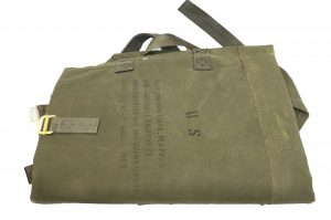 GI U.S. Military Vietnam War Era Parachutist's/Individual Equipment Pack