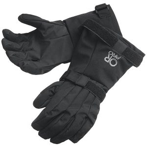 Outdoor Research – Military Pro Mod Gloves Shell With Liner