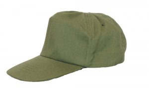 GI US Military Post Vietnam Surplus Baseball /Ball / Field Hot Weather Cap