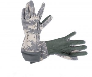 Outdoor Research Fire Retardant Flyer's Vigil Gloves