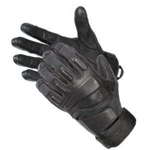 BlackHawk – 8114 Men's HellStorm S.O.L.A.G Full Finger Gloves With KEVLAR