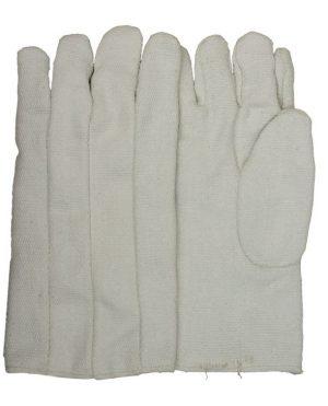 GI Heat Protective Gloves Asbestos Cloth