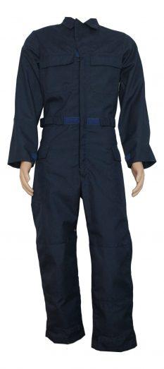 GI US Navy Work Coveralls – Men's Fire Retardant