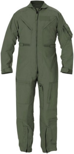 GI 27P Flyer's Nomex Coverall – Women's