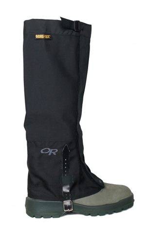 Outdoor Research – HD Crocodiles Foot Gaiter