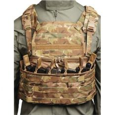 BLACKHAWK – Enhanced Commando Recon Chest Harness