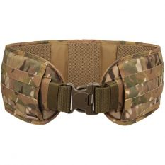 BLACKHAWK – Enhanced Padded Patrol Belt Pad (belt with clasp not included)