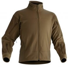 Wild Things Tactical – 60007 – Heavy Soft Shell Jacket with Fleece Lining – SO 1.0