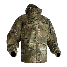 Wild Things Hard Shell Jacket S.O. 1.0 – 50008 – 3-Layer GORE® Military waterproof/breathable fabric – Sealed Seams
