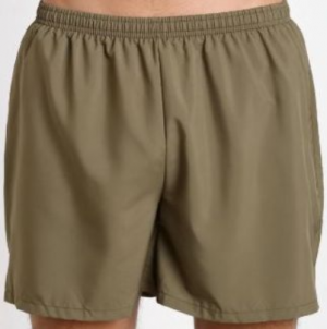 Jensen Apparel USMC PT Performance Shorts