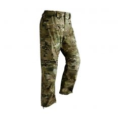 Wild Things – Hard Shell Pants S.O. 1.0 50034 Event 3 Layer Military waterproof/breathable fabric Sealed Seams