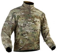 Wild Things Tactical – 50161 – Hybrid Combat Soft Shell Shirt SO 1.0