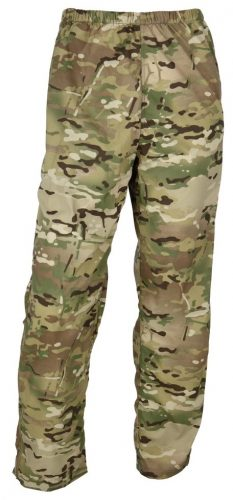 Wild Things Tactical  50033  Wind Pants WT 1.0