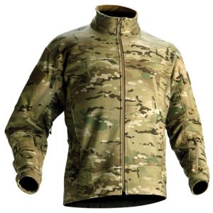 Wild Things Tactical – 50007 – Heavy Soft Shell Jacket With Fleece Lining SO 1.0