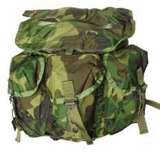 GI US Military Alice Field Pack Radio Backpack – With  LC-2 OD Shoulder Straps