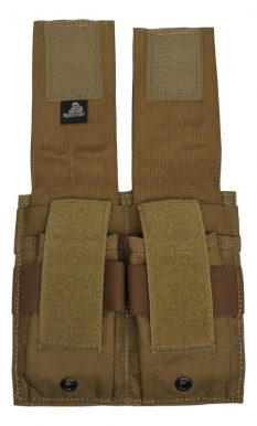 Specter Molle M4/M16 – Closed 2 Pocket Double Mag Pouch