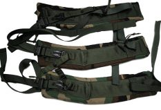 GI Alice Shoulder Strap – Right Side Only