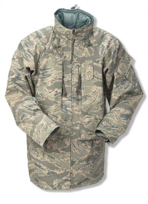 US Made APECS Parka – IRR