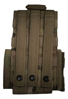 London Bridge Trading Molle Individual Equipment pouch
