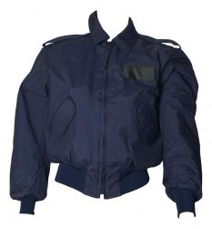GI Security Police Winter Goretex Jacket